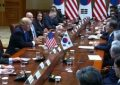 "Trump sobre Corea del Norte: ""Amenaza Mundial"""