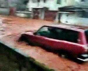 Sierra Leona: inundaciones dejan más de 300 muertos