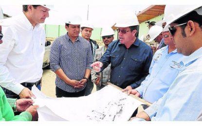 En un mes, Valdez remueve a cerca de 15 funcionarios