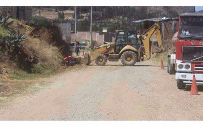 La Libertad: Inician mantenimiento de carretera que une Cachicadán con Sánchez Carrión
