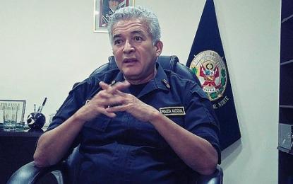 Policía investiga casos de extorsión a Alcaldes en la región
