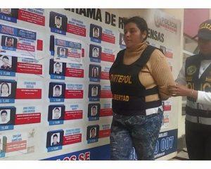 Los más buscados: Leoquenda Cabrera Rodríguez cae en Gran Chimú