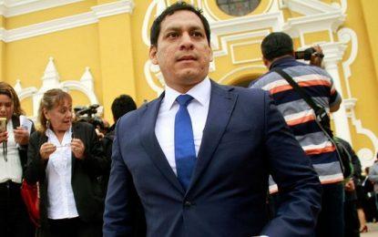 "Luis Valdez sobre III etapa de Chavimochic: ""Vamos a dejar todo expedito para solucionar este problema"""