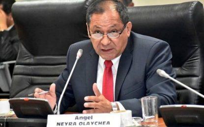 Luis Yika se reunirá con alcaldes y ministerios