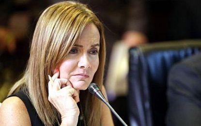 Marilú Martens: Docentes representados por Pedro Castillo piden imposibles