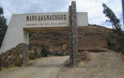 Sierra Exportadora presentó oferta turística de dos operadores pertenecientes a La Libertad y Lambayeque