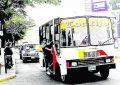 Movidas en el Segat y en la modernización del transporte