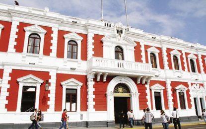 TRUJILLO: Tres funcionarios de la MPT estaría en juego tras las compras sobrevaloradas