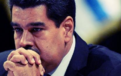 Más del 67% de venezolanos está a favor de revocar a Maduro