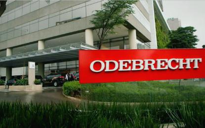 Fiscales de 15 países se reunirán en Brasilia para cruzar información por caso Odebrecht