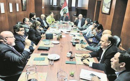Odebrecht: Bancada de gobierno pide pronunciamiento de PPK