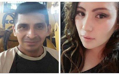 Ordenarán prisión preventiva para acusado del asesinato de joven hallada en cilindro