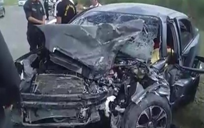 YA SON 5 LOS FALLECIDOS EN ACCIDENTE A OTUZCO