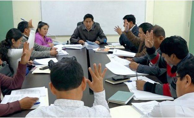 Otuzco: Aprueban ordenanza que otorga beneficios a los contribuyentes