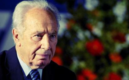 Israel: Falleció el ex presidente Shimon Peres a los 93 años