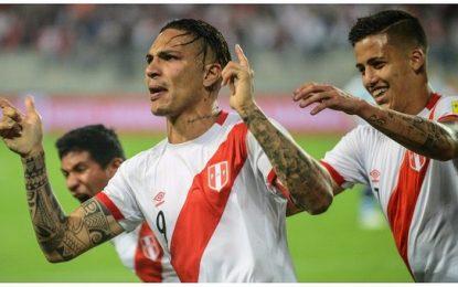 Perú sube posiciones y alcanza nueva posición histórica en ranking FIFA