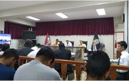 """Piden 16 años de prisión para """"Los Malditos de Cartavio"""""""