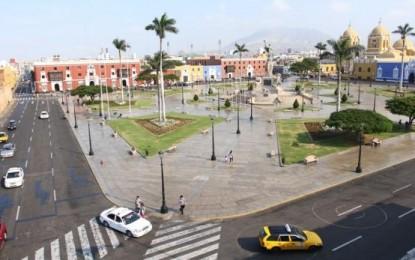 Gobierno Regional de la Libertad es seleccionado para programa piloto internacional a favor del gobierno abierto