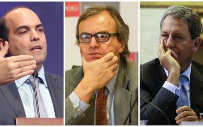 Premier Zavala pide a oposición no apresurarse y escuchar a ministros Basombrío y Thorne
