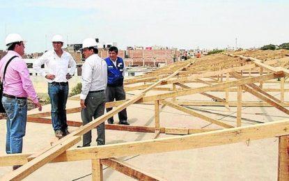 Procuraduría investiga la ejecución de 10 obras en el GRLL