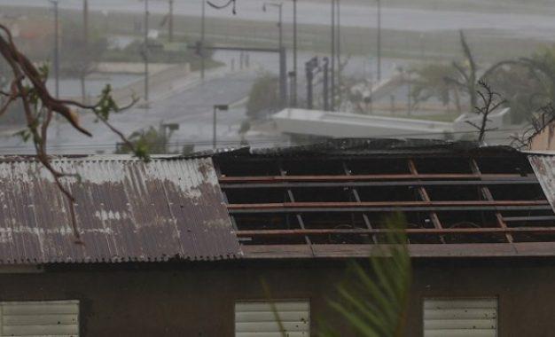 Puerto Rico: Huracán María deja inundaciones y daños