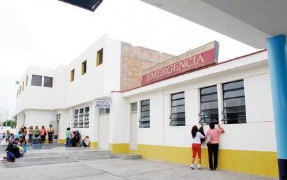 HOSPITAL REGIONAL SERÁ REMODELADO Y EQUIPADO