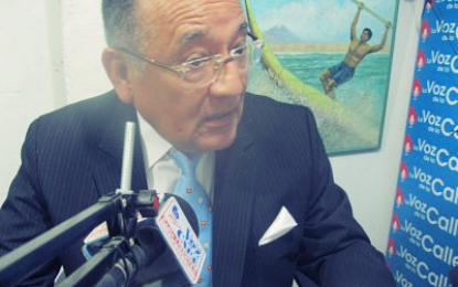"""Entrevista de Hoy """"La Voz de La Calle"""""""