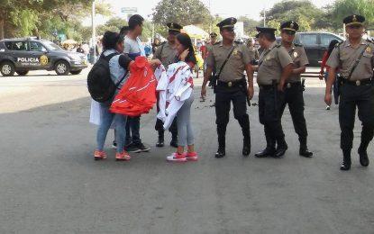Trujillo: Así lucen los exteriores del Estadio Mansiche previos al Perú vs. Paraguay