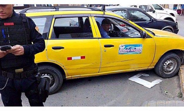 """Trujillo: """"Marcas"""" roban S/11,000 en violento atraco"""