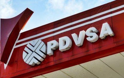 Detienen a directivos de filial de PDVSA en EE.UU. por corrupción.