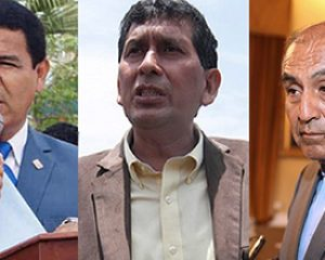 EX ALCALDES DE APP SIGUEN PRÓFUGOS DE LA JUSTICIA