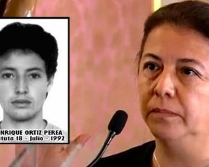 INICIAN CAMPAÑA DE DESPRESTIGIO CONTRA MINISTRA GISELA ORTIZ