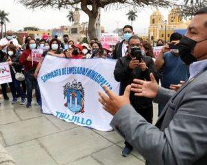 MPT: TRABAJADORES CAS TENDRÁN CONTRATO INDEFINIDO