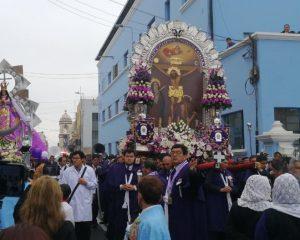 OCTUBRE: MES DE FE Y DEVOCIÓN CATÓLICA EN LA LIBERTAD